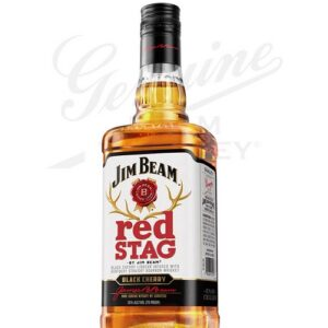 J. Beam Red Stag 1L