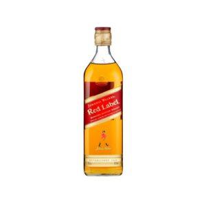 J. Walker Red Label 1L