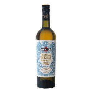 Martini Riserva Speciale Ambrato 0.75L