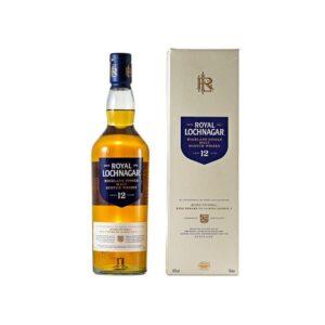 Royal Lochnagar 12YO 0.7L