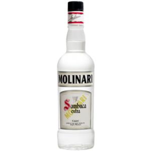 Sambuca Molinari 1L