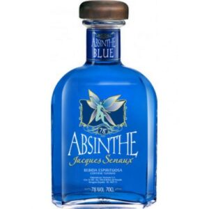 Absinth Senaux Blue 0.7L