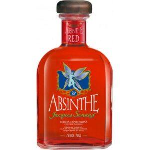 Absinth Senaux Red 0.7L
