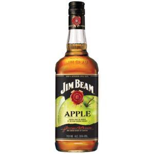 J. Beam Apple 1L