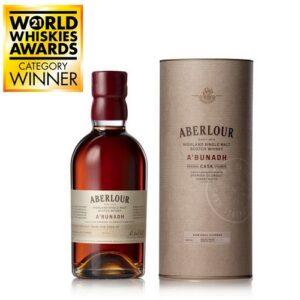 Aberlour A'Bunadh 60,8% 0.7L