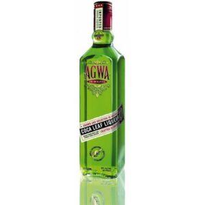 Agva de Bolivia 0.7L