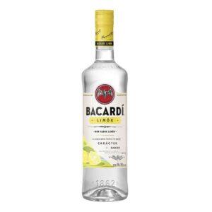 Bacardi Limon 1L