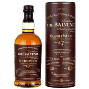 Balvenie 17 years 0.7L