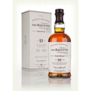 Balvenie 21 years 0.7L