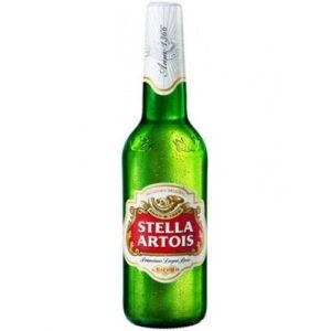 Stella Artois 0.5L