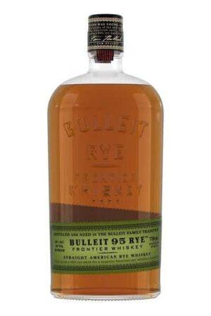 Bulleit Rye 0.7L