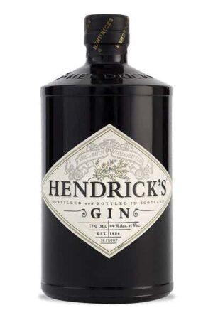 Hendricks 0.7L