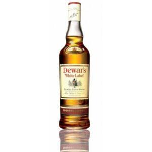 Dewars White Label 0.75L