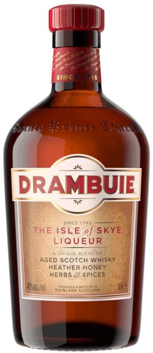 Drambuie 0.7L