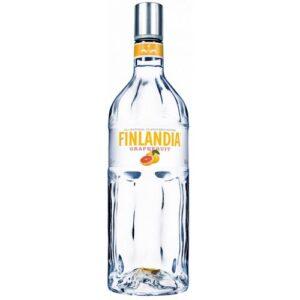 Finlandia Grapefruit 1L