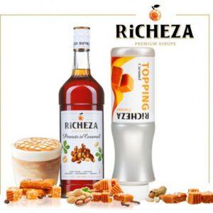 Топпинги в ассортименте RICHEZA 1L