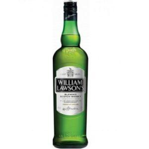 William Lawson's 1L