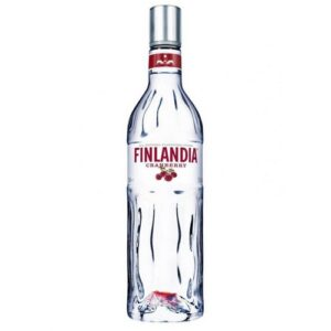 Finlandia Cranberry 1L
