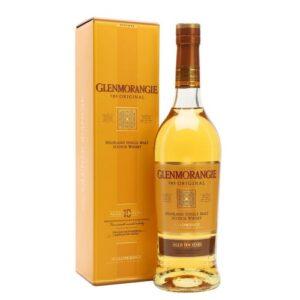 Glenmorangie 10 years 0.7L