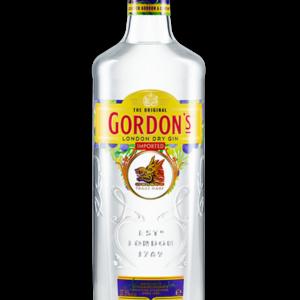 Gordon's Dry 1L