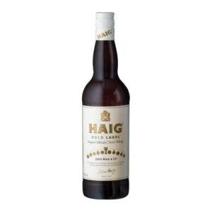 Haig Gold Label 1L