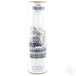 Finlandia в тубе 0.7L