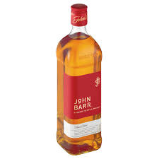 John Barr 1L