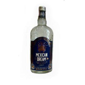 Mexican Dream Silver 0.7L