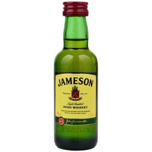 J.Jameson 0.05L