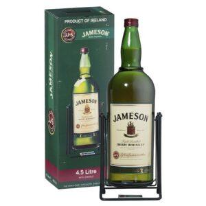 John Jameson 4.5L