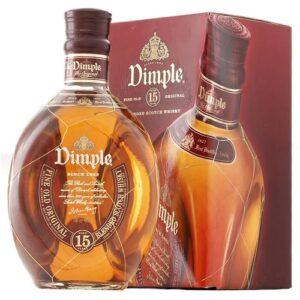 Dimple Pinch 15YO 1L