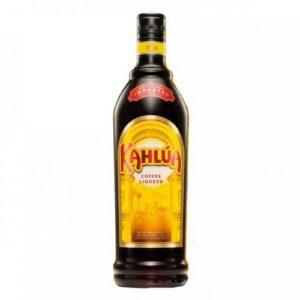 Kahlua Coffee 1L