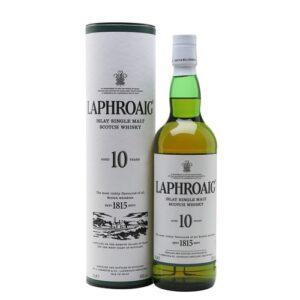 Laphroaig 10 ye 0.7L