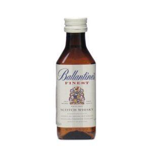 Ballantine's Finest 0.05L