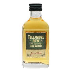 Tullamore Dew 0.05L