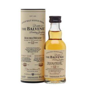 Balvenie 12 years 0.05L