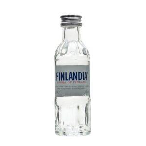 Finlandia 0.05L