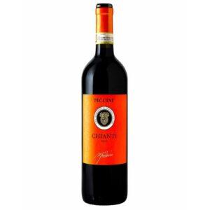 Piccini Arancio Chianti 0.75L