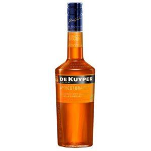 De Kuyper Apricot Brandy 1L