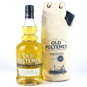 Old Pulteney 0.7L
