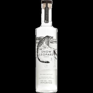 Snow Leopard 0.7L