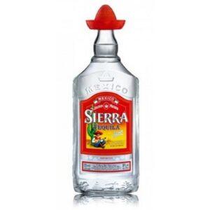 Sierra Silver 0.04L