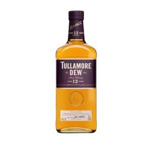 Tullamore Dew 12 years 0.7L