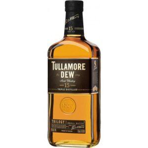Tullamore Dew 15 years 0.7L