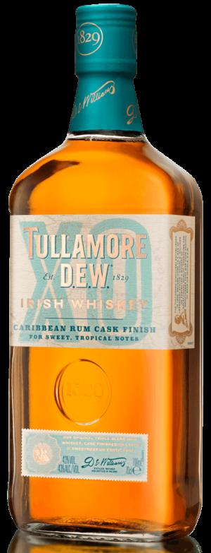 Tullamore Dew X.O. Rum Finish 0.7L